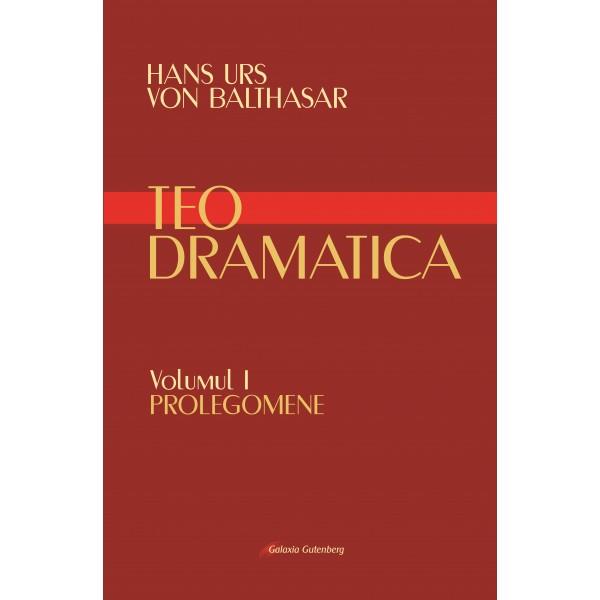 Teodramatica vol I: Prolegomene – În pregătire