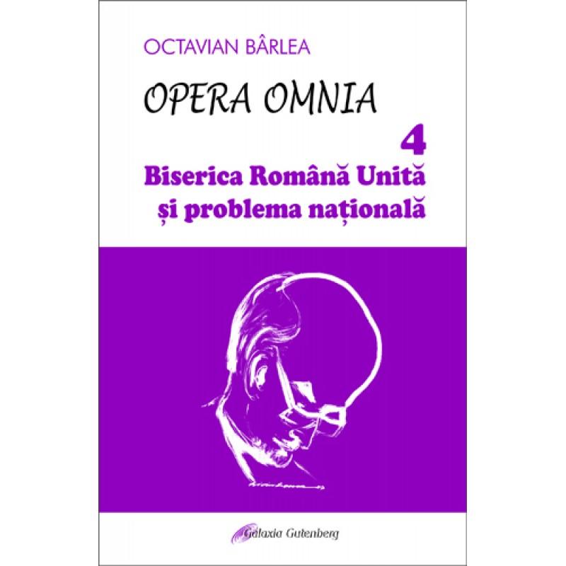 Biserica Română Unită şi problema naţională