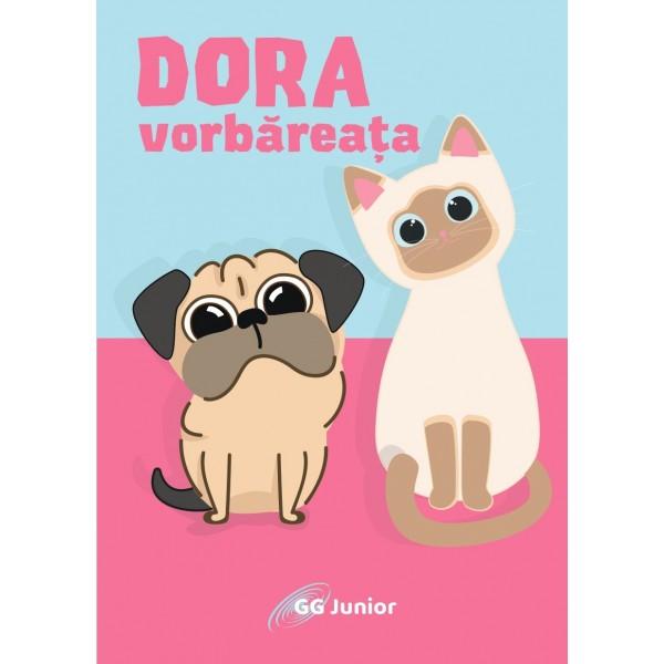 Dora vorbăreața
