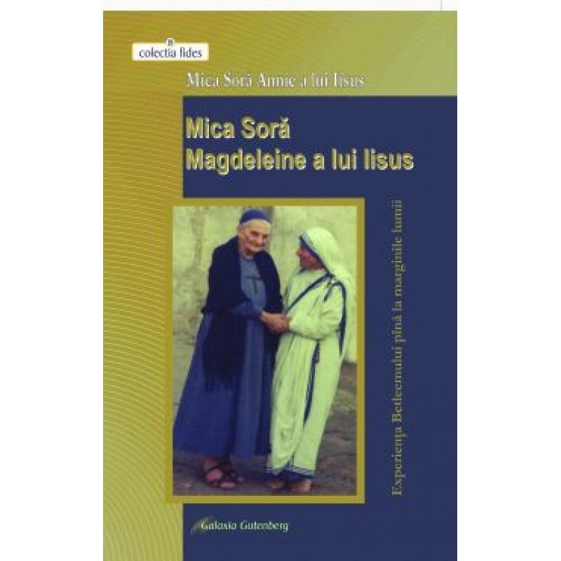 Mica Sorã Magdeleine a lui Iisus