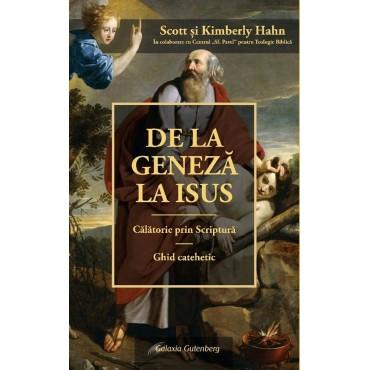 De la Geneză la Isus. O călătorie prin Scriptură - Ghid catehetic - În pregătire