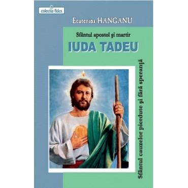 Sfântul apostol şi martir Iuda Tadeul - Sfântul cauzelor pierdute şi fãrã speranţã