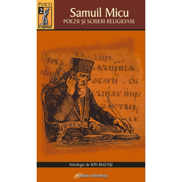 Samuil Micu - Poezii şi scrieri religioase