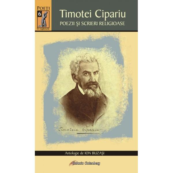 Timotei Cipariu. Poezii şi scrieri religioase