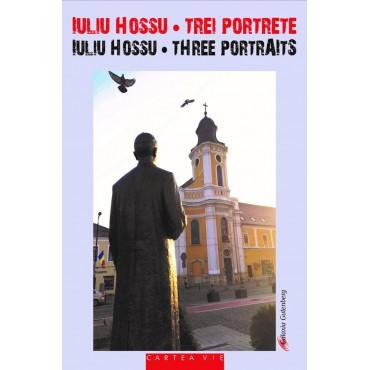 Iuliu Hossu - Trei portrete/Three portraits